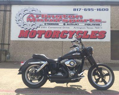 2015 Harley-Davidson FLD - Dyna Switchback