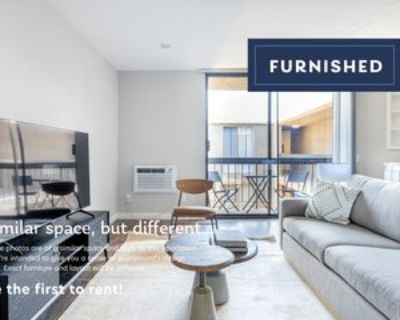 700 N West Knoll Dr #2-540, West Hollywood, CA 90069 1 Bedroom Apartment