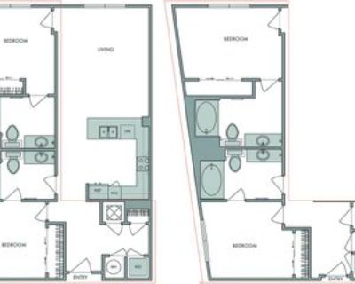 133 Cambridgepark Dr #647, Cambridge, MA 02140 2 Bedroom Apartment