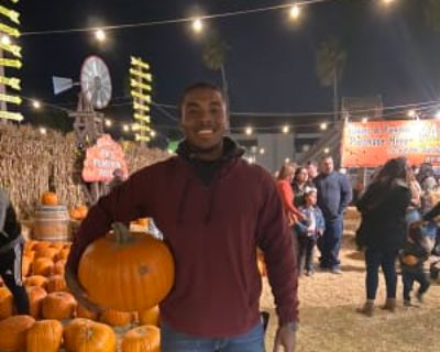 Joseph, 22 years, Male - Looking in: Long Beach Los Angeles County CA