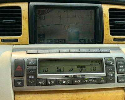 2005 Lexus SC SC 430