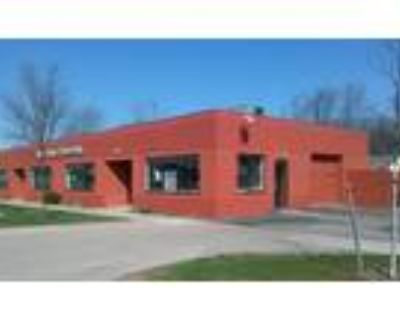 Clawson, Two-story office building in desirable downtown .