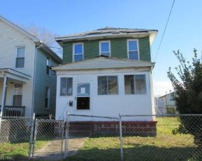 2 Bed 1 Bath Foreclosure Property in Newport News, VA 23607 - 33rd St