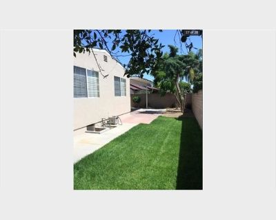Room for rent in Mayesdale Avenue, San Gabriel - Sunny Room with Private Bathroom in affluent suburban neighborhood
