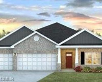 10534 10534 Peat Moss Ave W, Mobile, AL 36695 4 Bedroom House