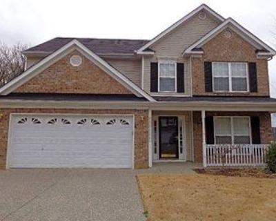 1042 Vanguard Dr, Spring Hill, TN 37174 4 Bedroom House