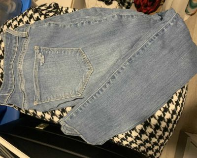 Hollister skinny jeans - Not ripped jeans