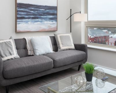 Barsala at The Penny   River City 1 Bedroom Condo - Jackson Ward