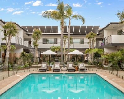 Newly Renovated / Pool / W+D in Unit / Outdoor Gym - Delthorne