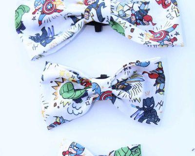 Dog/Cat bow ties