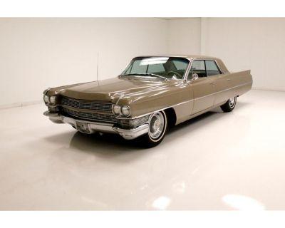 1964 Cadillac Sedan