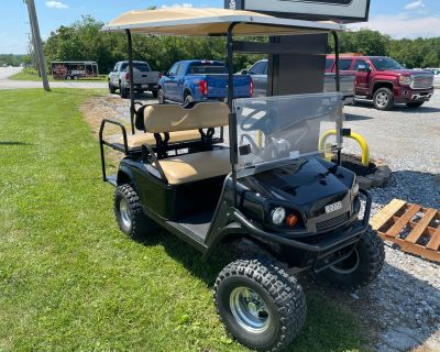 2012 E-Z-GO EXPRESS S4 E Golf carts New Oxford, PA
