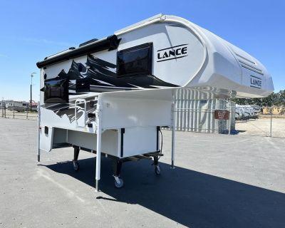 2021 Lance Truck Campers 6' Short Bed 865
