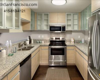 Apartment for Rent in Daly City, California, Ref# 2439986