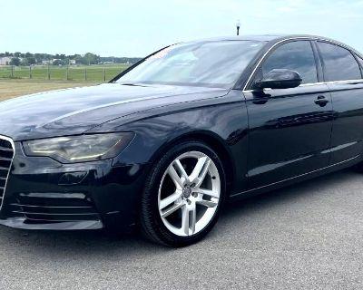 2014 Audi A6 4dr Sdn quattro 2.0T Premium Plus