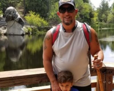Robert, 47 years, Male - Looking in: Indio CA