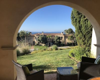 1 bedroom Casita suite at Terranea Resort - Rancho Palos Verdes