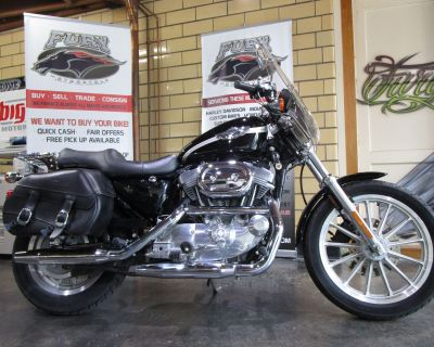 2003 Harley-Davidson XLH Sportster 883 Sport South Saint Paul, MN