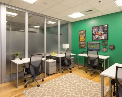 """Private office for 5-6 people ALL INCLUSIVE at """"145 S. Fairfax Avenue Los Angeles United States"""""""