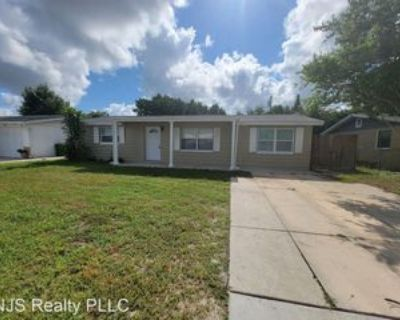 3624 Berkshire St, Elfers, FL 34652 3 Bedroom House