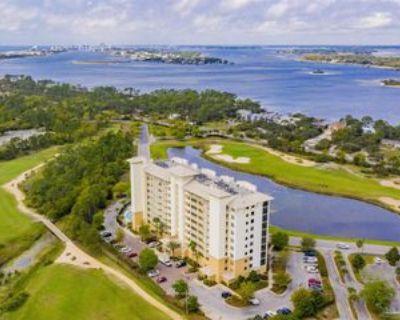 645 Lost Key Dr #306, Pensacola, FL 32507 3 Bedroom Condo