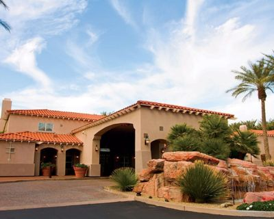 Sheraton Desert Oasis Two Bedroom - Spring Break 2021 (March 13th - 20th) - North Scottsdale