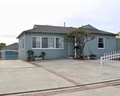 14077 S Menlo Ave, Los Angeles, CA 90247 3 Bedroom House