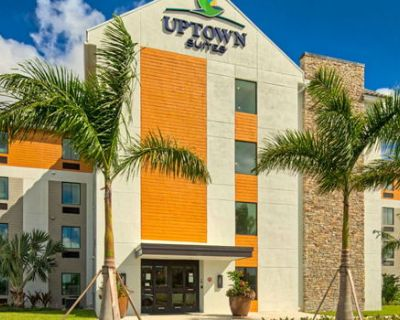 Uptown Suites Extended Stay Miami - Homestead, FL