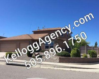 5485 Roosevelt Loop Ne, Rio Rancho, NM 87144 4 Bedroom House