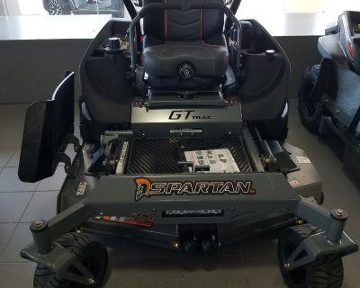 2020 Spartan Mowers RT HD 54 in. Kawasaki FX850 27 hp Commercial Zero Turns Lafayette, LA