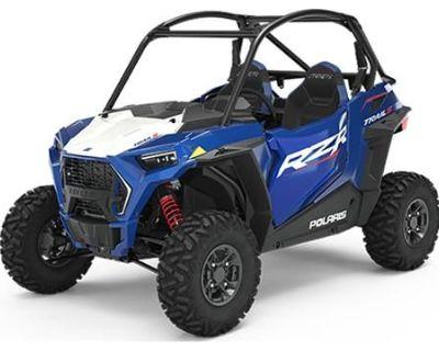 2021 Polaris RZR Trail S 1000 Premium Utility Sport Ontario, CA