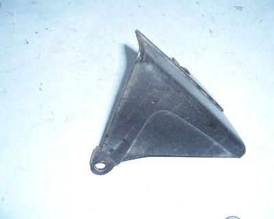 044 Honda Cbr1000rr Cbr 1000rr 04 05 Engine Chain Guard Small Front