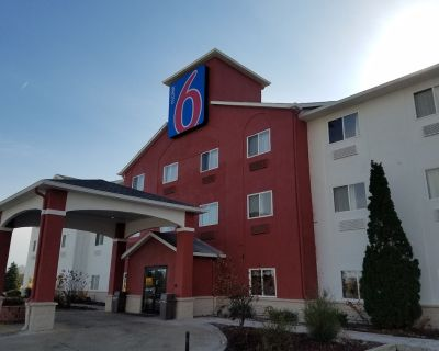 Motel 6 Indianapolis, IN - Southport - Southport