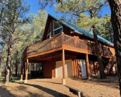 16 16 Forest Dr. West, Rociada, NM 87742 4 Bedroom House