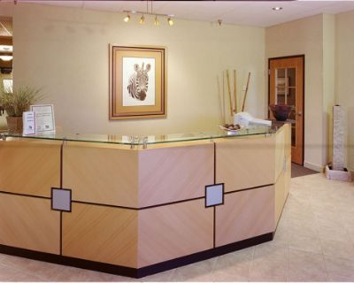 Northwest location - small to large business space. No parties., Indianapolis, IN