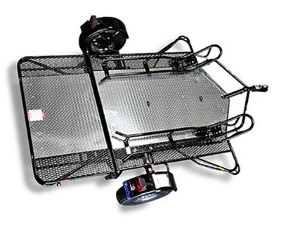 2021 Kendon Dual Stand-Up Motorcycle and Cargo Sport Utility Trailers Nashville, TN