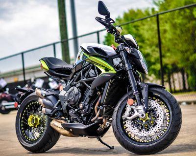 2021 MV Agusta Dragster 800 RR Sport Houston, TX