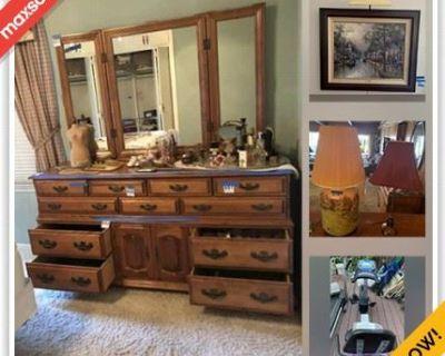 San Gabriel Estate Sale Online Auction - Pasqual Ave.