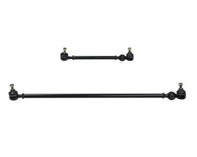 Steering Tie Rods for Narrowed Beam