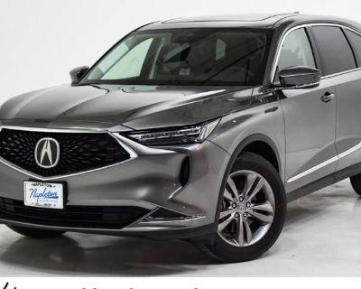 2022 Acura MDX Standard