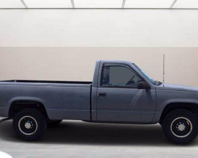2000 Chevrolet C/K 2500 C6P