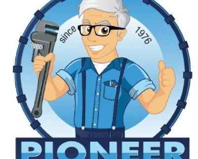 Pioneer Plumbing & HVAC Services White Rock