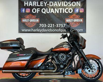 2020 Harley-Davidson Street Glide Tour Dumfries, VA