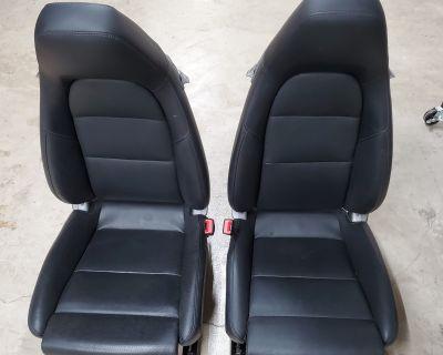 981 Power Sport Seats 14-Way (Heated & Ventilated)