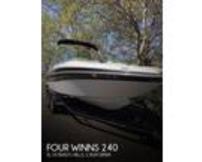 Four Winns - 240 Horizon