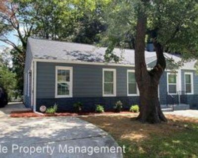 3278 Wheeler St, Hapeville, GA 30354 2 Bedroom House