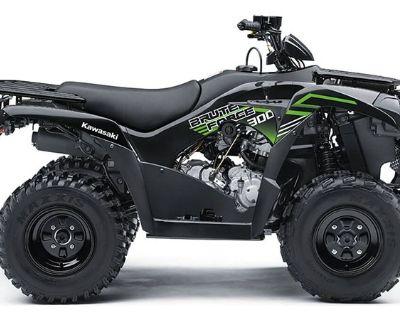 2020 Kawasaki Brute Force 300 ATV Sport Utility Norfolk, VA
