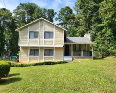 3793 Whaley Ct, Snellville, GA 30039 3 Bedroom House
