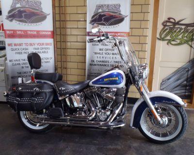 2010 Harley-Davidson Heritage Softail Classic Touring South Saint Paul, MN