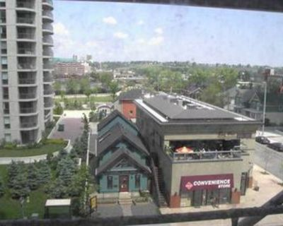 1111 6 Ave Sw #Sw, Calgary, AB T2P 5M5 2 Bedroom Apartment